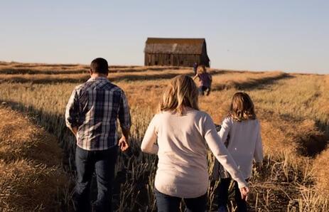 Behavioral Change: A Family Matter