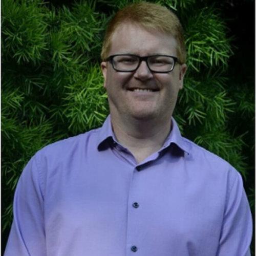 Dr. Jeremy Roark